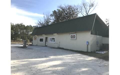 2980 WILSON SPRINGS RD, Fort White, FL 32038