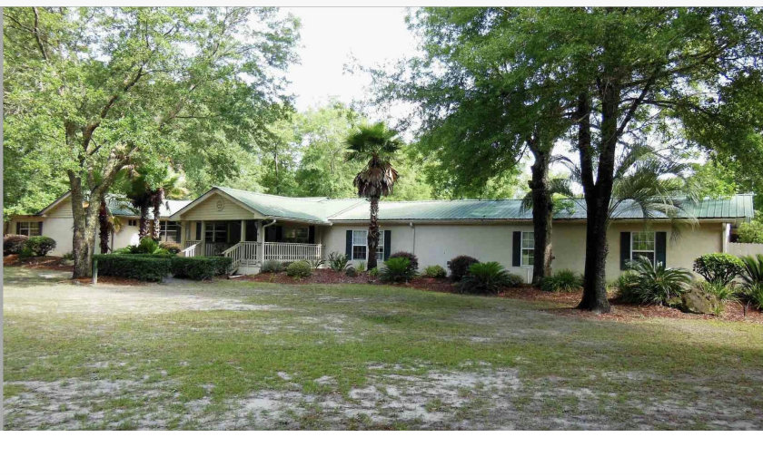 285 SE ALFRED MARKHAM ST, Lake City, FL 32025