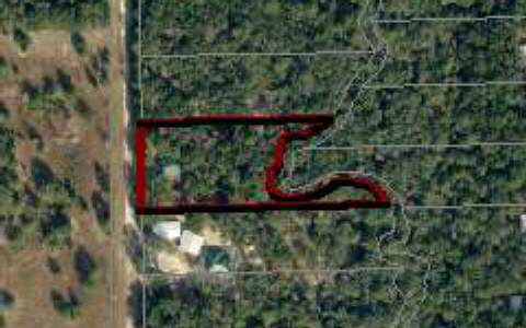 77TH PLACE, McAlpin, FL 32062