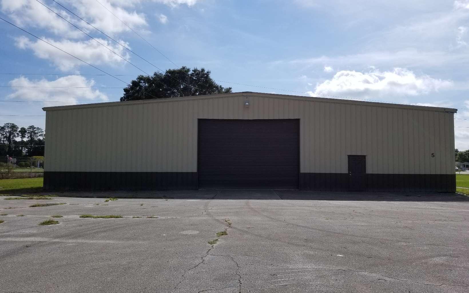 296 SE SR 100 WAREHOUSE 3, Lake City, FL 32025