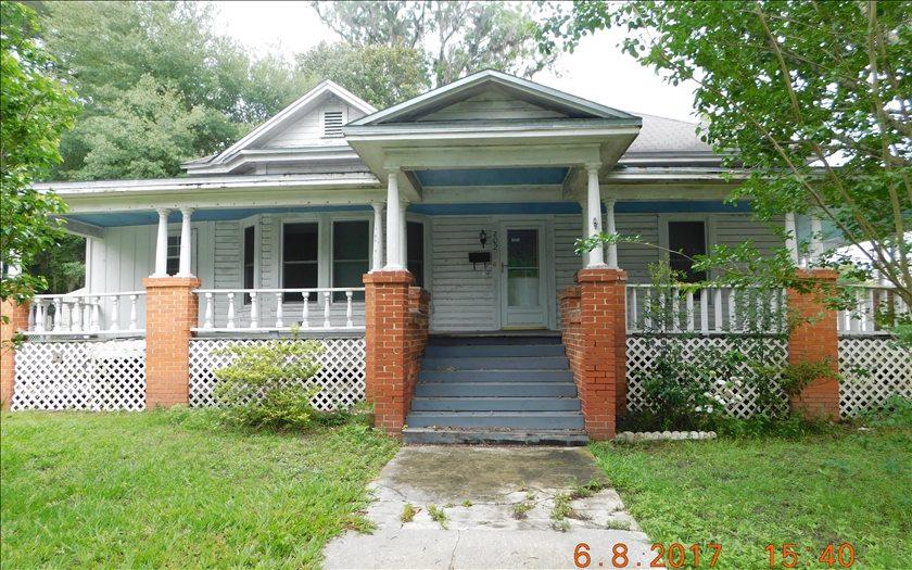 202 NW HOUSTON AVENUE, Live Oak, FL 32064